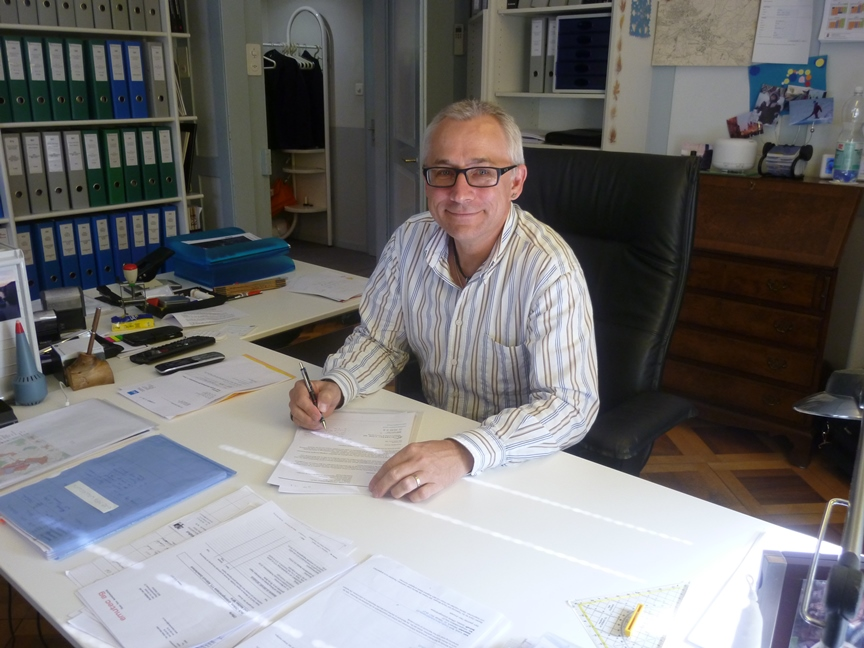 Ivo Jirousek